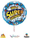 Have A Super Birthday!